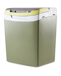 Adventuridge Green Electric Coolbox