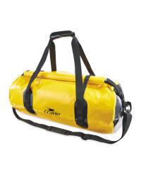 Crane Yellow Dry Duffle Bag 50L