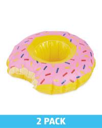 Crane Donut Drinks Holder 2 Pack