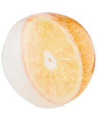 Crane Orange Inflatable Ball