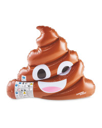 Poop Inflatable Float