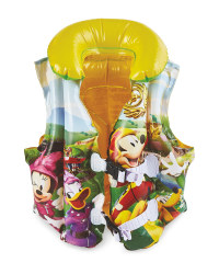 Disney Mickey Mouse Swimming Vest