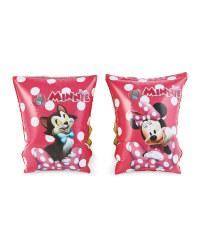 Disney Minnie Mouse Swim Armbands
