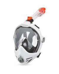 Crane M/L Full Face Snorkel Mask