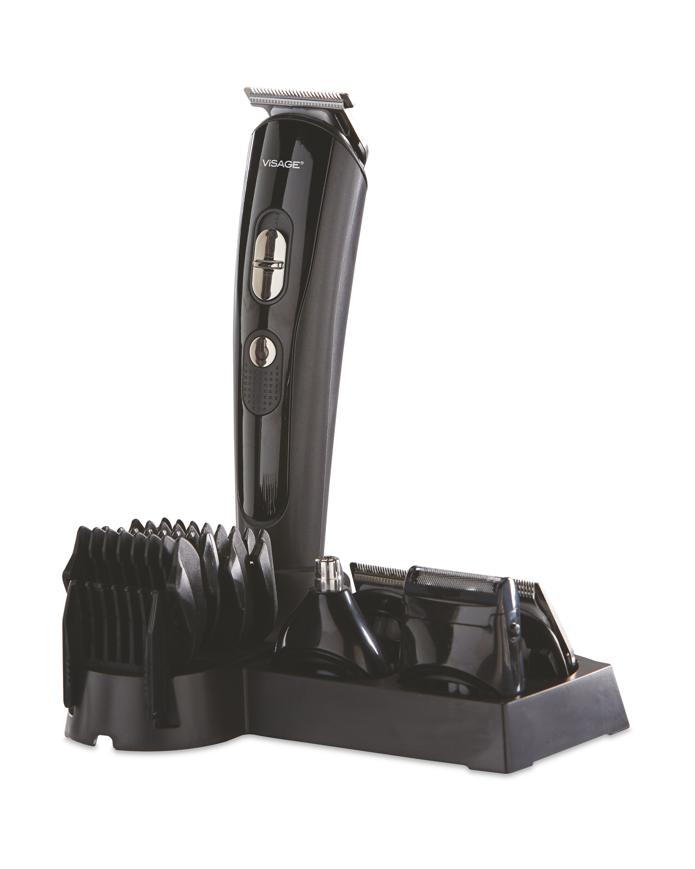 Visage Cordless Grooming Kit Aldi Uk