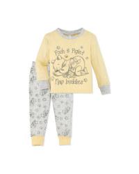 Winnie the Pooh Baby Pyjamas