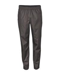 Men's Waterproof Rain Trousers