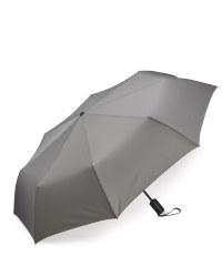 Grey Automatic Umbrella