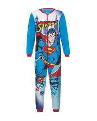 Children's Superman Onesie
