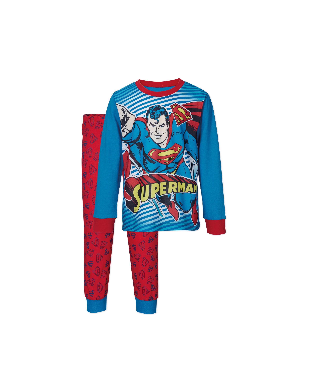 Children's Superman Pyjamas