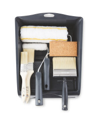 13 Piece Painting Accessories Set