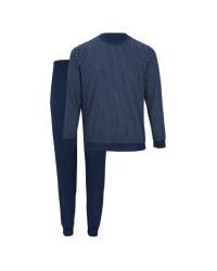 Avenue Men's Navy Pyjamas