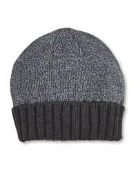 Workwear Men's Anthracite Hat