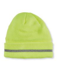 Workwear Men's Yellow Hat