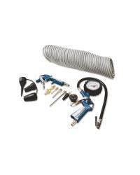 Ferrex Air Compressor Accessory Set