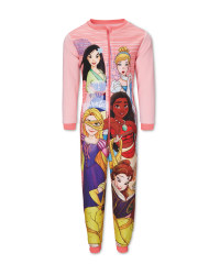 Disney Princess Children's Onesie
