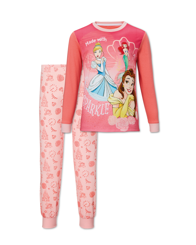 Disney Princess Children's Pyjamas