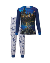 Harry Potter Children's Pyjamas