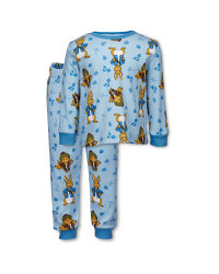Blue Peter Rabbit Kid's Pyjamas