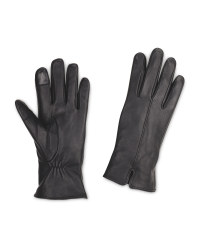 Avenue Ladies' Leather Gloves