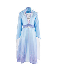 Frozen 2 Elsa Fancy Dress