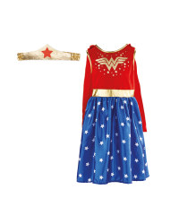 Wonder Woman 2 Fancy Dress