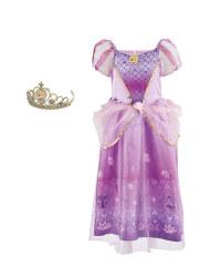 Rapunzel Fancy Dress