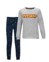 Kids' Pac-Man Pyjamas