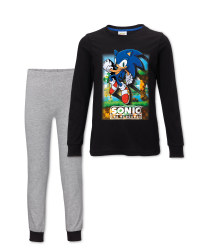 Kids' Sonic The Hedgehog Pyjamas