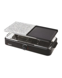Ambiano Raclette Grill