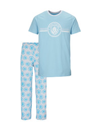 Men's Manchester City Pyjamas