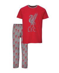 Men's Liverpool Pyjamas