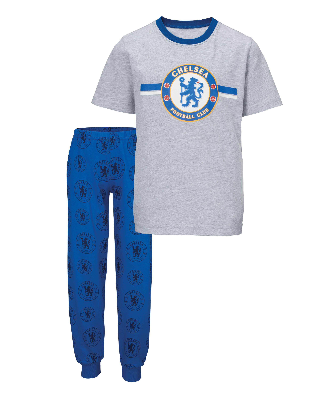 Kids' Chelsea Football Pyjamas