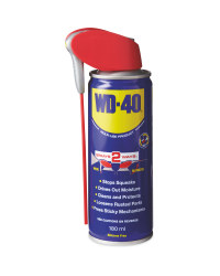 WD-40 Multi-Purpose Oil