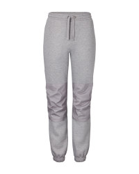 Men's Grey Workwear Joggers