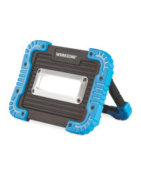 10W Rechargeable LED Worklight