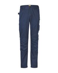 """Men's Navy Workwear Trousers L30"""""""