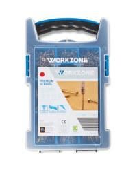 Workzone Premium Screws