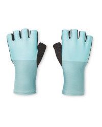 Crane Petrol Cycling Gloves