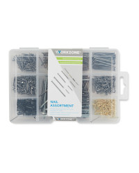 Nail Assortment Utility Set