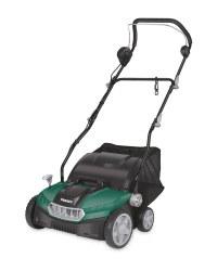 Electric Lawn Scarifier & Aerator