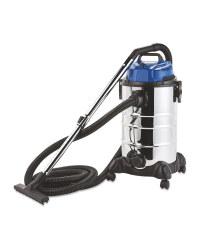 Scheppach Wet And Dry Vacuum Cleaner