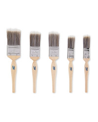 Premium Brush Set 5 Pieces