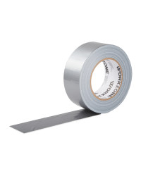 Workzone Silver Adhesive Tape