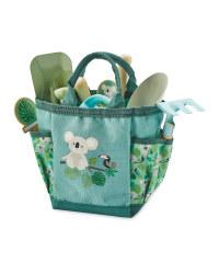 Children's Koala Gardening Set