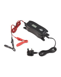 Auto XS Car Battery Charger