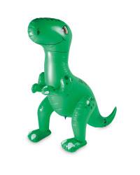 Giant Dinosaur Sprinkler