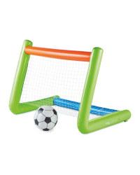 Inflatable Jumbo Football Set