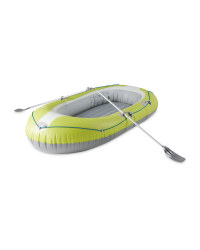 Crane Inflatable Family Boat