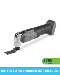 20V Cordless Multifunctional Tool